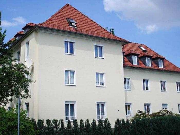 1940 errichtetes Wohnhaus in ruhiger Lage in Dresden