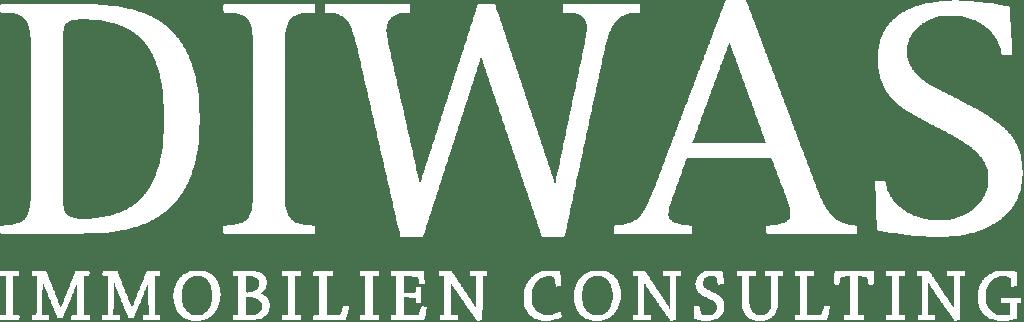 DiWas GmbH – Ihr Immobilienmakler für Mehrfamilienhäuser in Berlin Mitte Logo